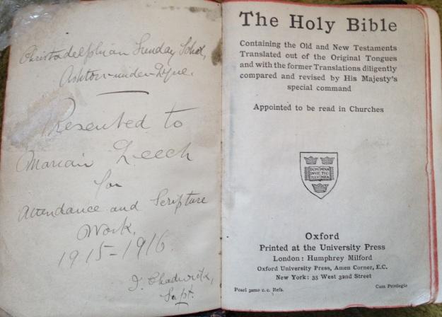 Bible_MarianLeach