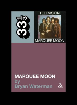 Waterman MarqueeMoon
