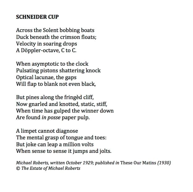 SCHNEIDER CUP
