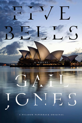 Jones Gail Five Bells