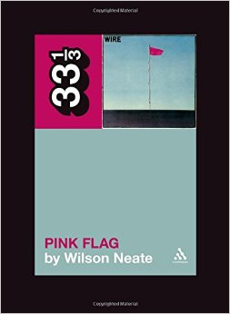 Neate Pink Flag