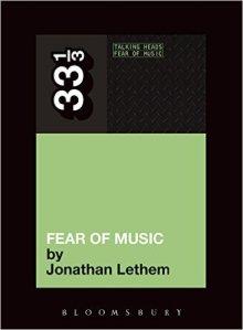 Lethem 333 cover